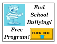 Talk to Your Child's School About Bullying - Free Program!